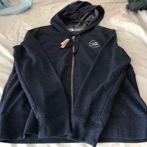 Victoria's sport hoodie